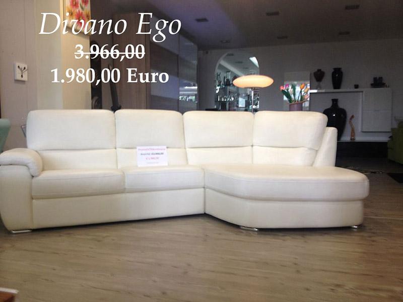 divano in offerta  ego